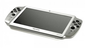 Archos Gamepad - Test