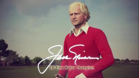 Tiger Woods PGA Tour 14 - Trailer (Legenden)