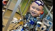 Roboter Diego-san
