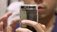 Translucent Mod macht das iPhone durchsichtig