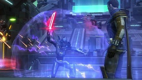 Star Wars The Old Republic - Trailer (Update 1.6)
