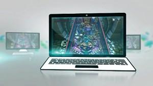 Xbox-Spiele für Windows 8 - Trailer (Play)