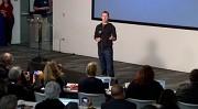 Mark Zuckerberg über Projekt Graph für Facebook