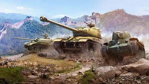 World of Tanks - Interview mit Tom Putzki
