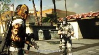 Army of Two The Devil's Cartel - Trailer (Overkill)