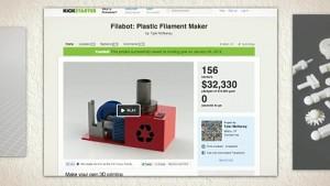 Filabot - Trailer