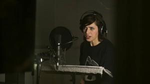 Tomb Raider - Nora Tschirner spricht Lara Croft