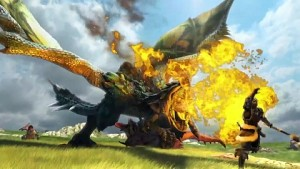 Monster Hunter 3 Ultimate - Release-Ankündigung