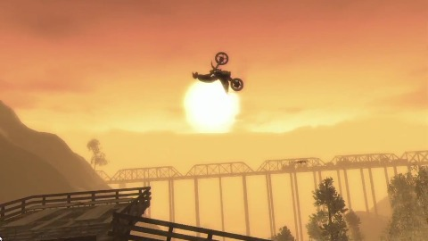 Trials Evolution Gold Edition - Trailer (PC-Version)