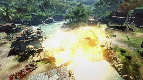 Far Cry 3 - Trailer (Deluxe Bundle)
