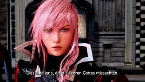 Lightning Returns Final Fantasy 13 - Extended Trailer