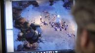 Erste Spielszenen aus Chris Taylors Wildman