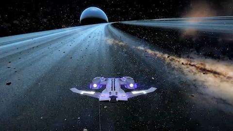 I-Novae Engine - Trailer (Gameplay)