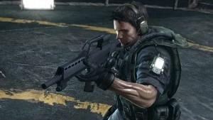 Resident Evil Revelations HD für PC und Konsolen