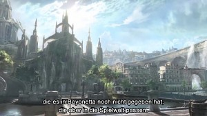 Bayonetta 2 - Making-of von Platinum Games