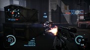 5 Kills und Level Up in Dust 514 - Gameplay