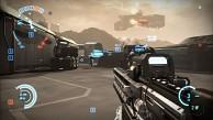 Dust 514 - Open Beta für PS3 angespielt