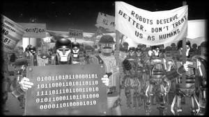 Battlefield Heroes - Trailer (Robots 2)