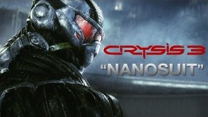 Crysis 3 - Trailer (In den Anzug)