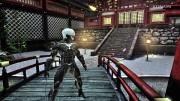 Metal Gear Rising Revengeance - Locations