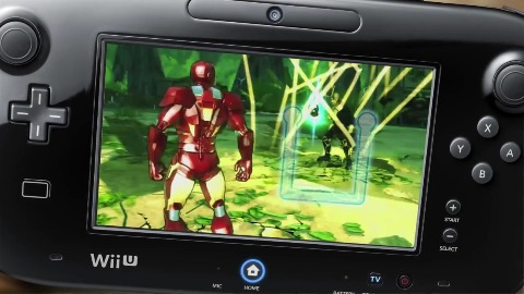 Marvel Avengers Kampf um die Erde - Trailer (Wii U)