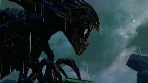 Aliens Colonial Marines - Trailer (Kick-Ass)