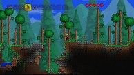 Terraria für Konsolen - Trailer (Gameplay)