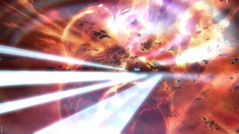 Strike Suit Zero - Trailer (Launch)