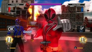 Power Rangers Super Samurai - Trailer (Kinect)