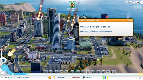 Sim City 5 angespielt