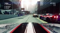 Grid 2 - Trailer (Gameplay, Chicago)