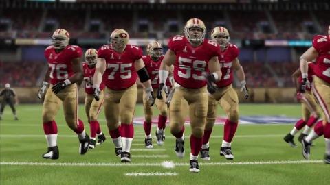 Madden NFL 13 - Super Bowl 2013 (Prognose)