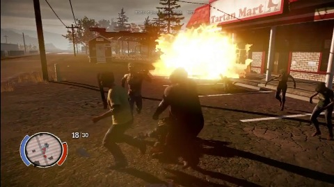 State of Decay - Trailer (Tactics)