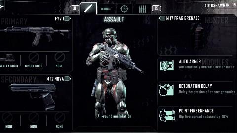 Crysis 3 - Trailer (Multiplayer-Beta)