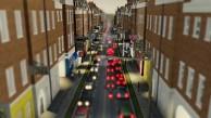 Sim City 5 - Trailer (europäische Städte)