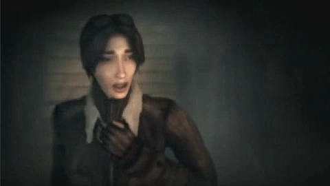 Syberia 2 - Trailer (Cinematic)