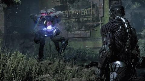 Die sieben Wunder von Crysis 3 - Teil 5