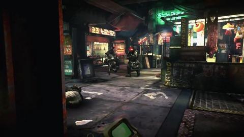Killzone Mercenary für Vita - Trailer (Gameplay)