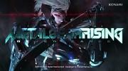 Metal Gear Rising Revengeance - jap. Trailer