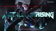 Metal Gear Rising Revengeance - jap. Trailer