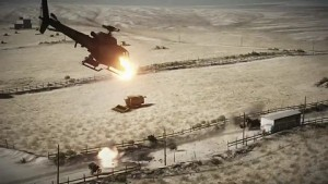 Battlefield 3 - Trailer (End Game, Capture the Flag)