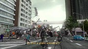Earth Defense Force 2025 - Trailer (Nightmare)