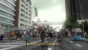 Earth Defense Force 2025 - Trailer (Nightmare)