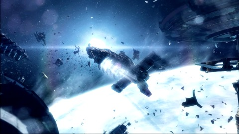 Dead Space 3 - Trailer (Story)