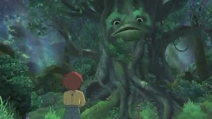 Ni No Kuni - Trailer (Story of two Worlds)