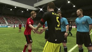 Fifa 13 - Bundesliga-Prognose (Bayer vs. BVB)