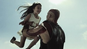 God of War Ascension - Trailer (Live-Action)
