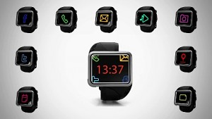 Smartwatch Vea Buddy - Trailer (Indiegogo)