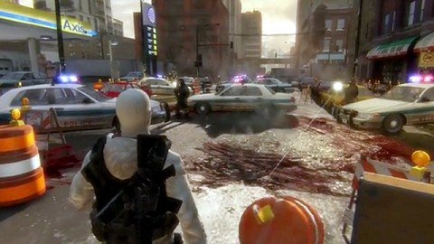 Project Awakened mit Unreal Engine 4 - Kickstarter