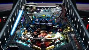 Star Wars Pinball - Trailer (Debut)